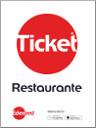 Adesivo Ticket Restaurante