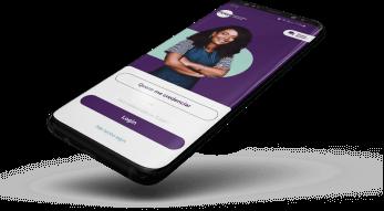 Ícone para mobile do produto Ticket Estabelecimento