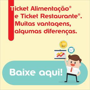 Ticket Alimentação e Ticket Restaurante: Afinal, qual a diferença?
