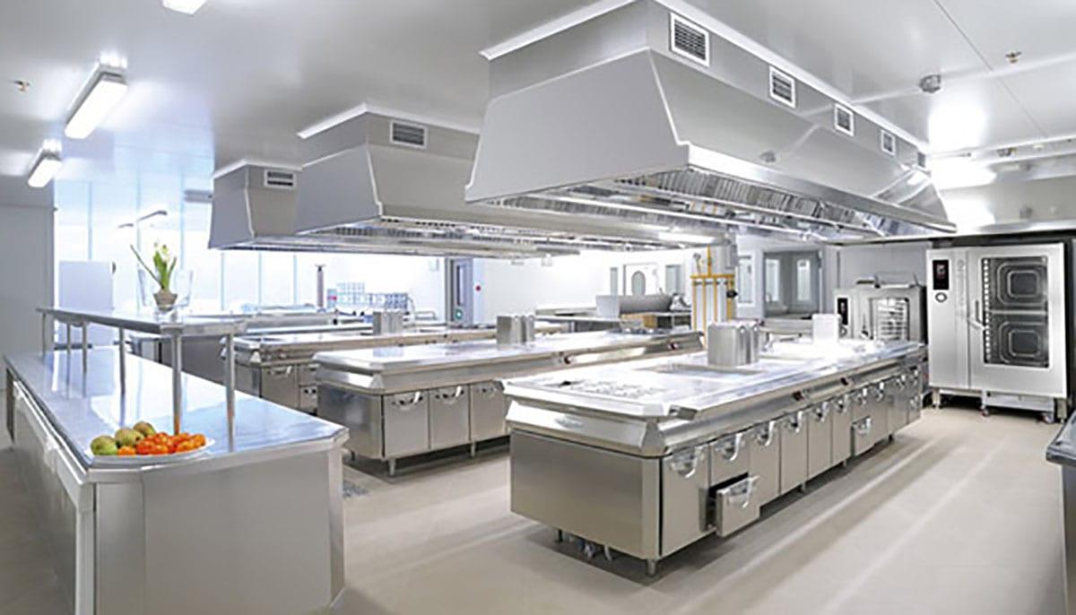 Saiba Como Montar Uma Cozinha Industrial Eficiente Para O Seu