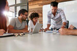 Tudo sobre gestão de pessoas e como aplicá-la ao seu negócio