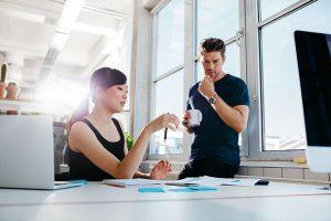 O que é inovação e por que é importante para uma empresa?