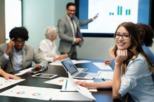 Quais as funções de uma gestão financeira eficiente