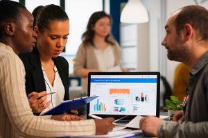 Tudo sobre como ter uma gestão financeira eficaz para o seu negócio