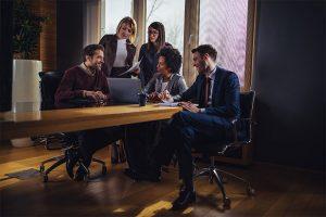 Conheça quais os tipos de gestão de processos