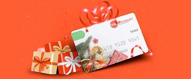 Icone Ticket Alimentação Natal: o pedido de Natal que sua equipe vai amar receber