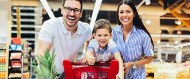 Icone Ticket Alimentação Seguros: mais facilidade para seguradoras.