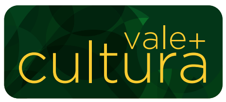 Icone Cadastre-se no Ministério da Cultura