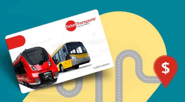 Icone Ticket Transporte: a forma mais prática e econômica de gerenciar o vale transporte de seus colaboradores.