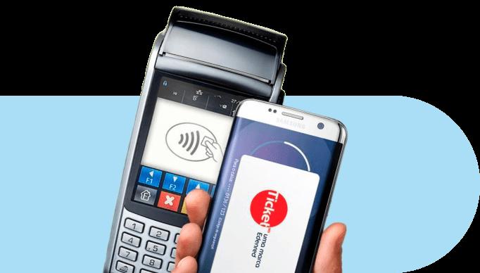 Ícone para desktop do produto Samsung Pay