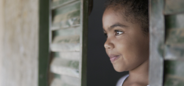 Icone Ticket e ChildFund Brasil transformando vidas