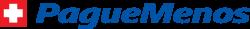 Logo Farmácias Pague Menos