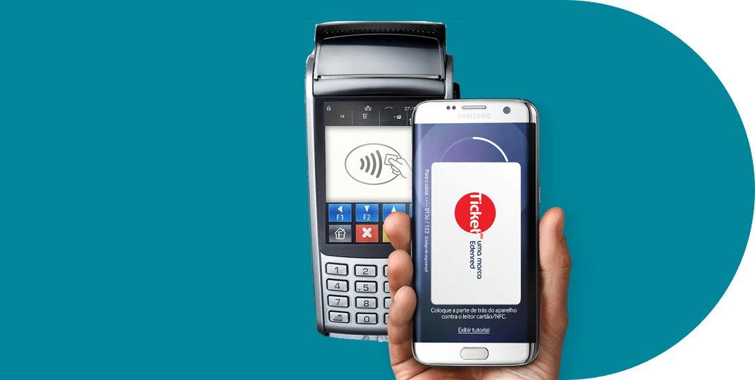 Aplicativo Samsung Pay