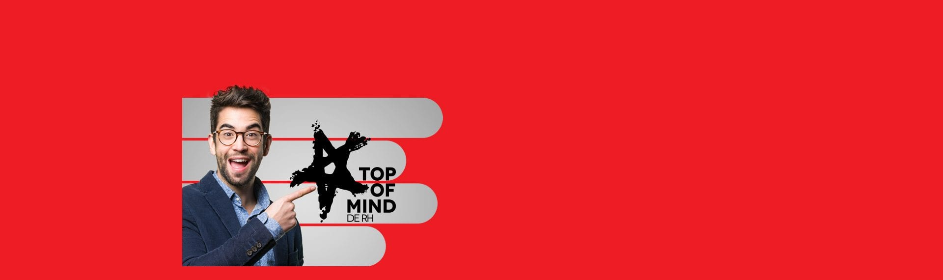 Top of Mind de RH 2018
