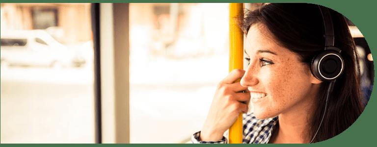 Quer economizar em torno de 35% no Ticket Transporte?
