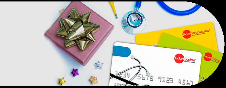 Contrate Ticket com TAXA ZERO* e Ganhe 50% de desconto no Ticket Saúde