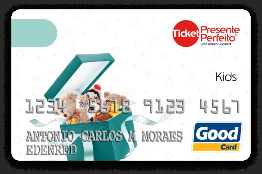 Produto Ticket