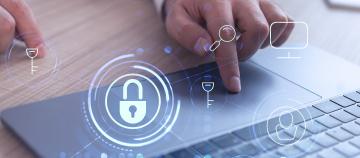 Icone A Lei Geral de Proteção de Dados Pessoais e atuação da Ticket®